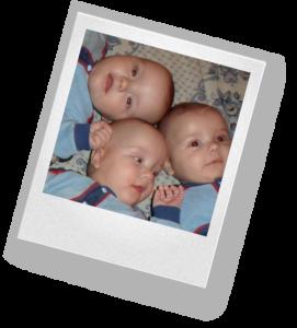 Алименты за троих детей — нюансы