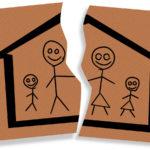 дележ имущества при разводе