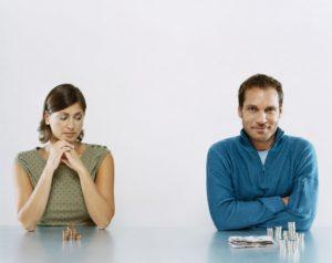 как подать на алименты на супруга