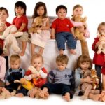 Как осуществить развод, несовершеннолетние дети если имеются в семье